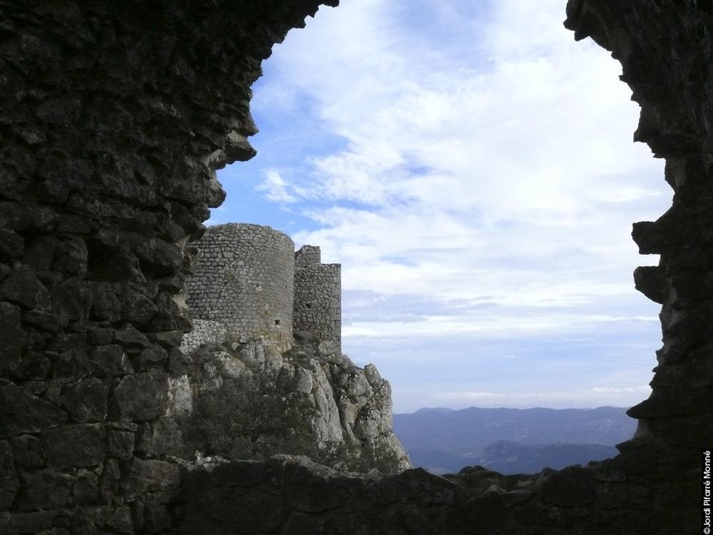 Castillos Càtaros