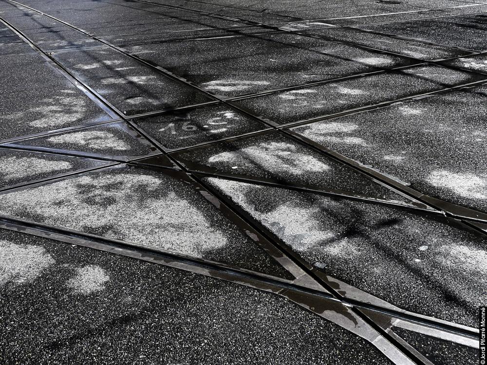 Tram Rails