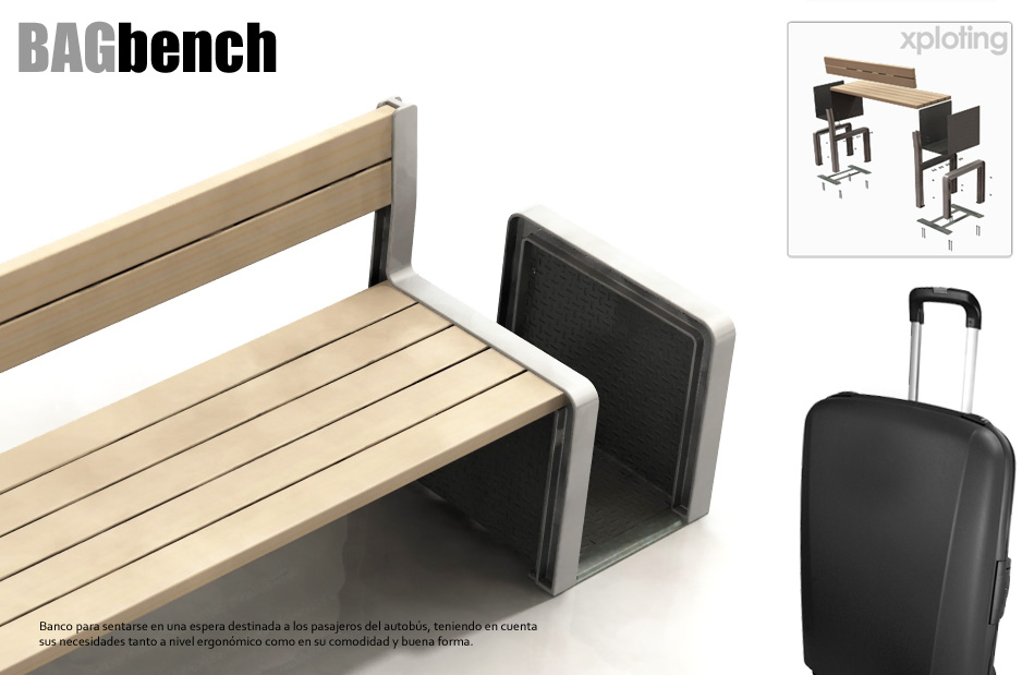 BAGbench