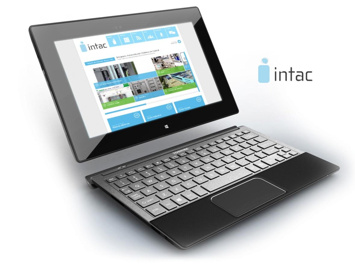 web Intac.es