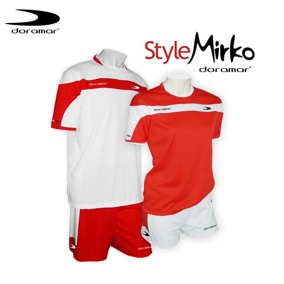 styleMIRKO equipacion
